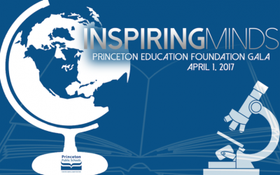 2017 PEF Inspiring Minds Gala: Tickets on sale now