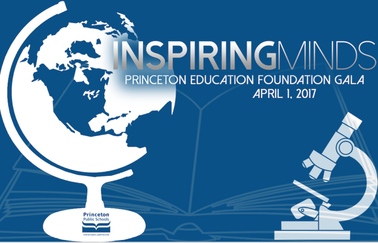 Buy tickets for 2017 PEF Inspiring Minds Gala